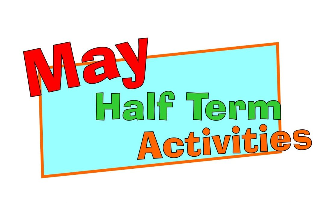 Plenty of fun this half term