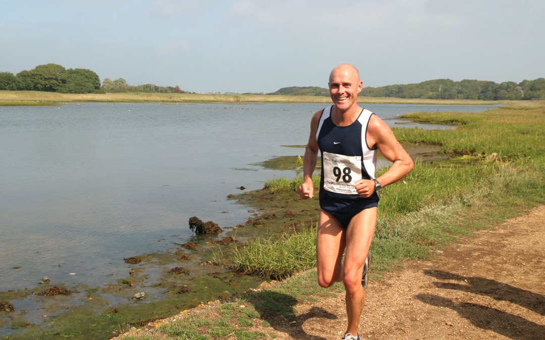 Still time to enter West Wight Triathlon