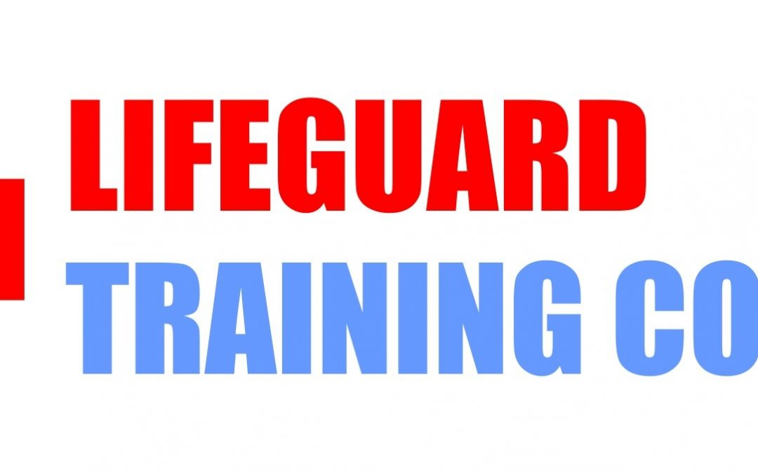 Pool Lifeguard course starts 4th June