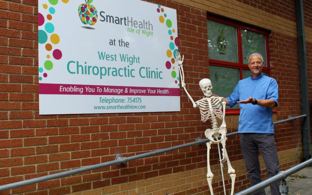Sports Centre welcomes new chiropractic clinic