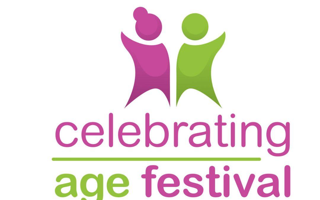 Celebrating Age Festival – 3rd Oct