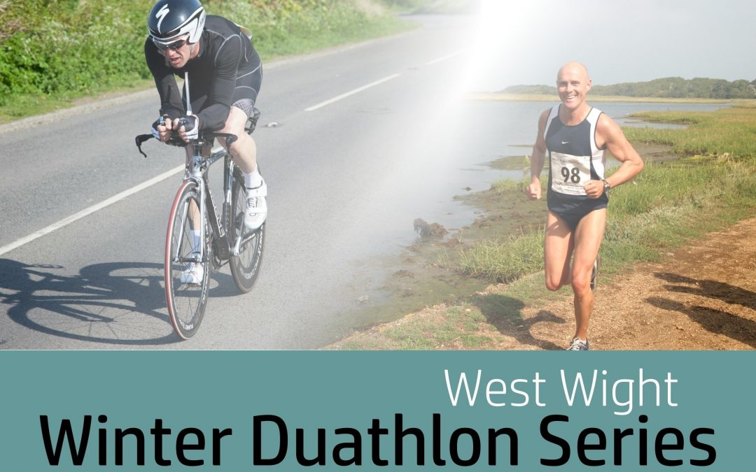NEW for 2017 – Winter Duathon Series