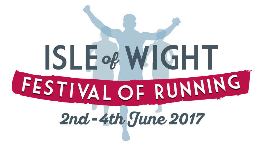 Isle of Wight Festival of Running 2 to 4 June