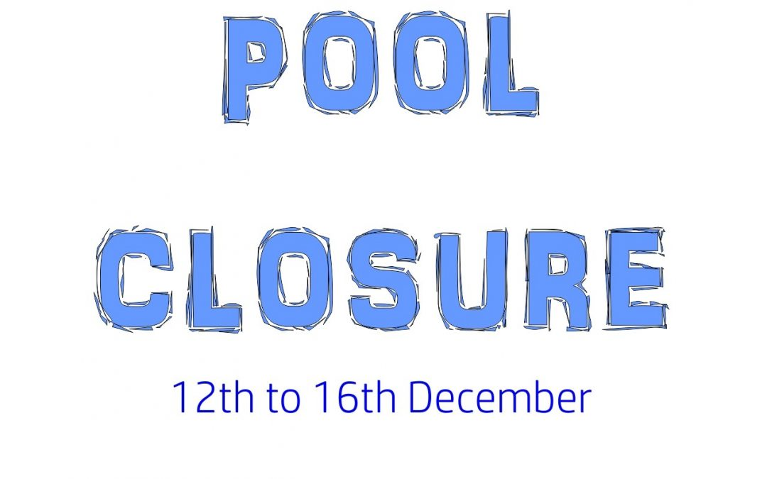 Pool closure