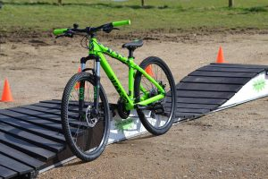 Cycle Isle Trax