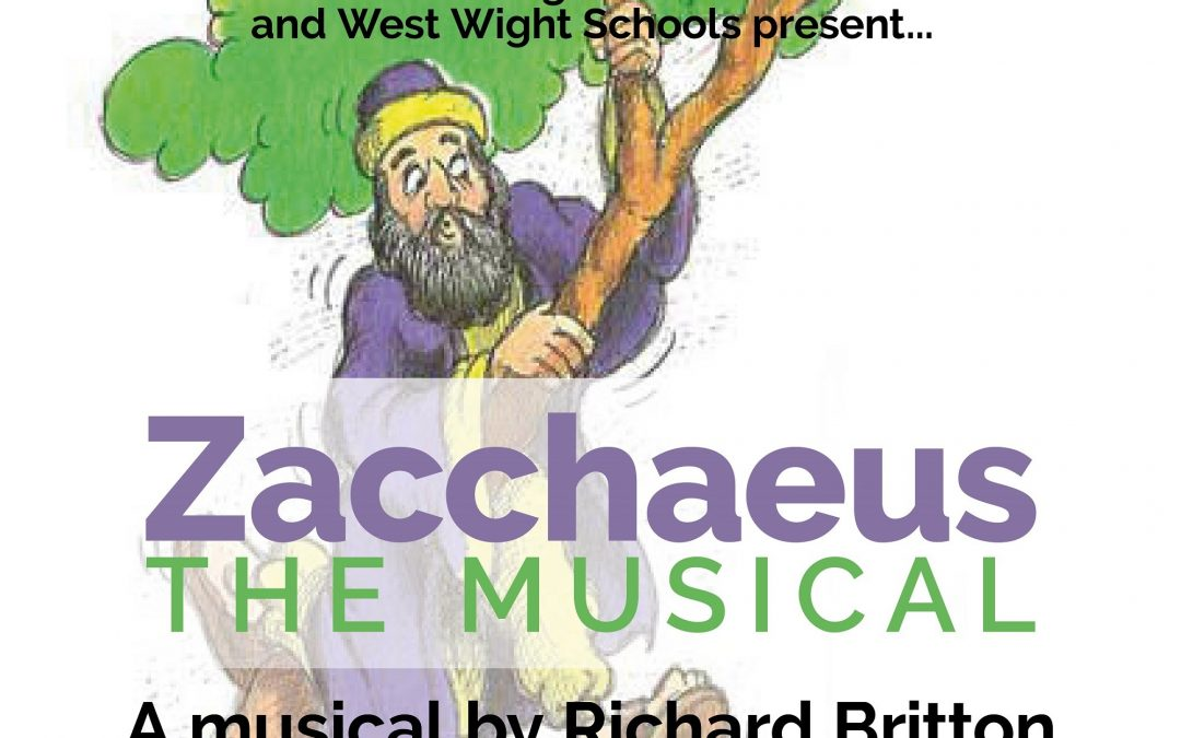 Zacchaeus – The Musical