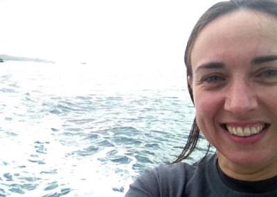07 Lis Parham Solent Swim