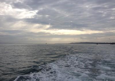 09 Lis Parham Solent Swim