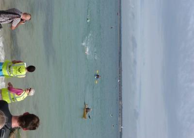 43 Lis Parham Solent Swim