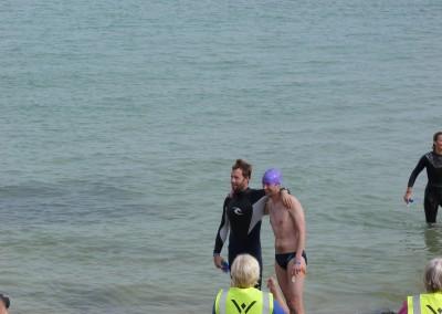 45 Lis Parham Solent Swim