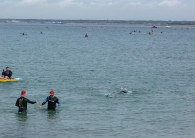 47 Lis Parham Solent Swim