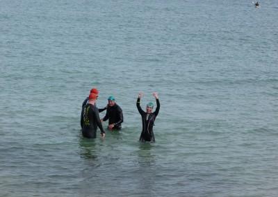 50 Lis Parham Solent Swim