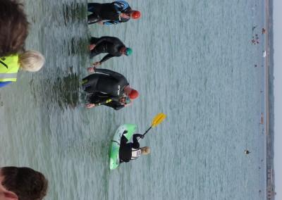 51 Lis Parham Solent Swim