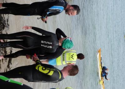 55 Lis Parham Solent Swim