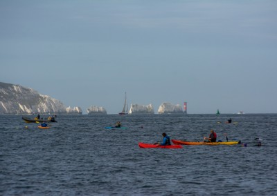 66 West Wight Solent Swim