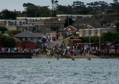 67 West Wight Solent Swim