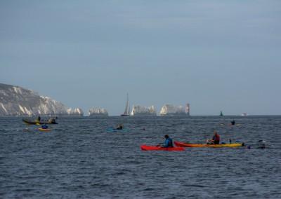 Solent Swim 2015