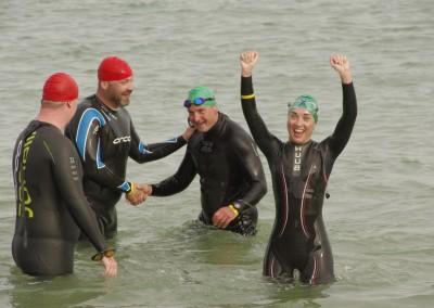 Solent Swim 2015  (140)