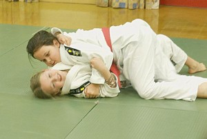Freshwater Judo Club 3