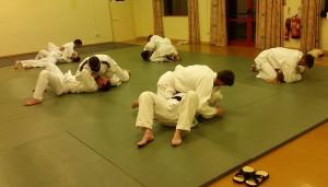 Freshwater Judo Club