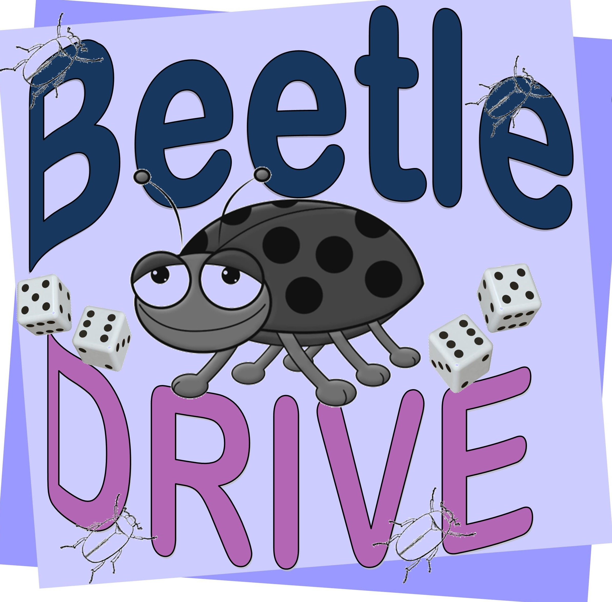 Fundraising Beetle Drive - 18 March
