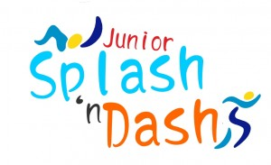 Splash and Dash logo