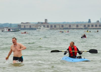 Solent Swim 2016 by Ed Garbett (2)