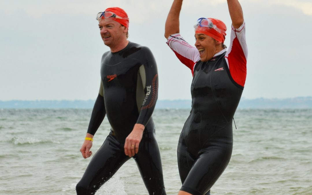 Still time to sign up to Solent Swim!