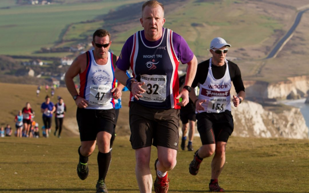 Entries open for Chilly Hilly!