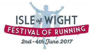 IW Festival of Running logo