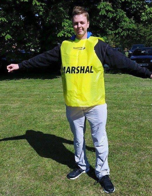 MARSHALS NEEDED – Isle of Wight Festival of Running