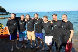 Solent Swim 20017 WWFC