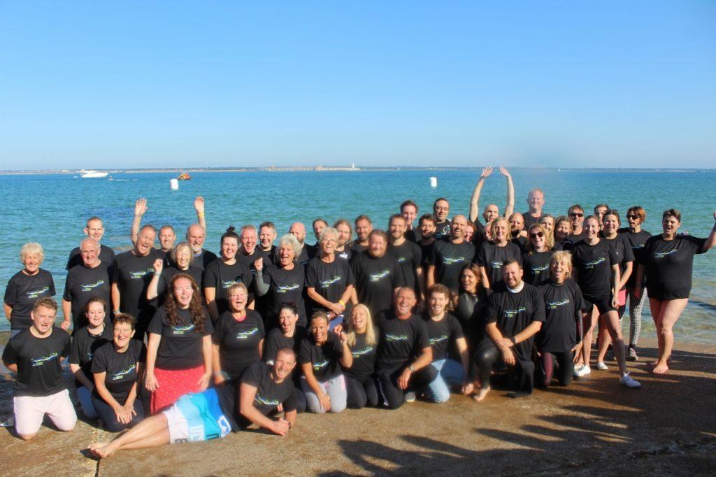 Solent Swim 2017