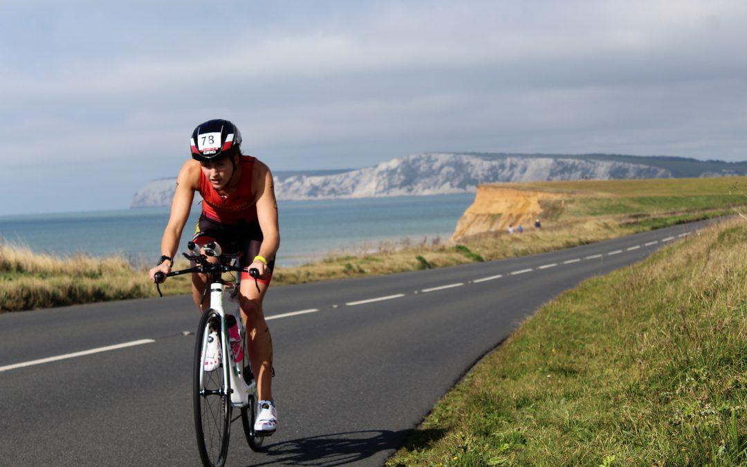 Islanders triumph in West Wight Triathlon