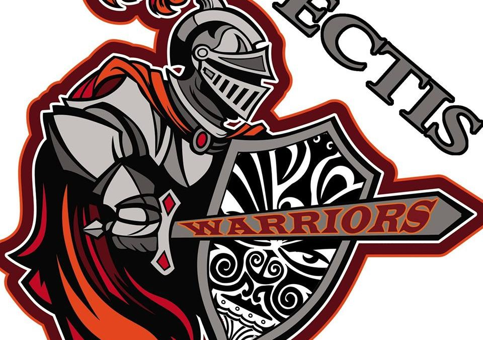 Vectis Warriors Inline Hockey Club
