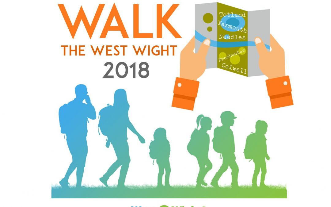 Entries now open for Walk the West Wight