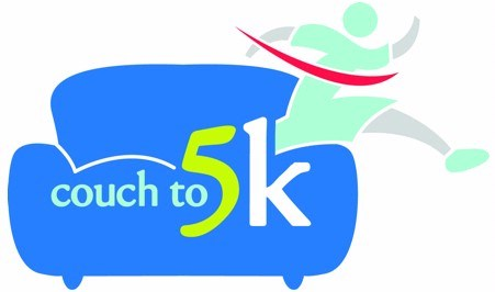 Next Couch to 5K starts 14th September