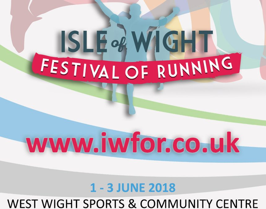 Festival of Running – We need your help!