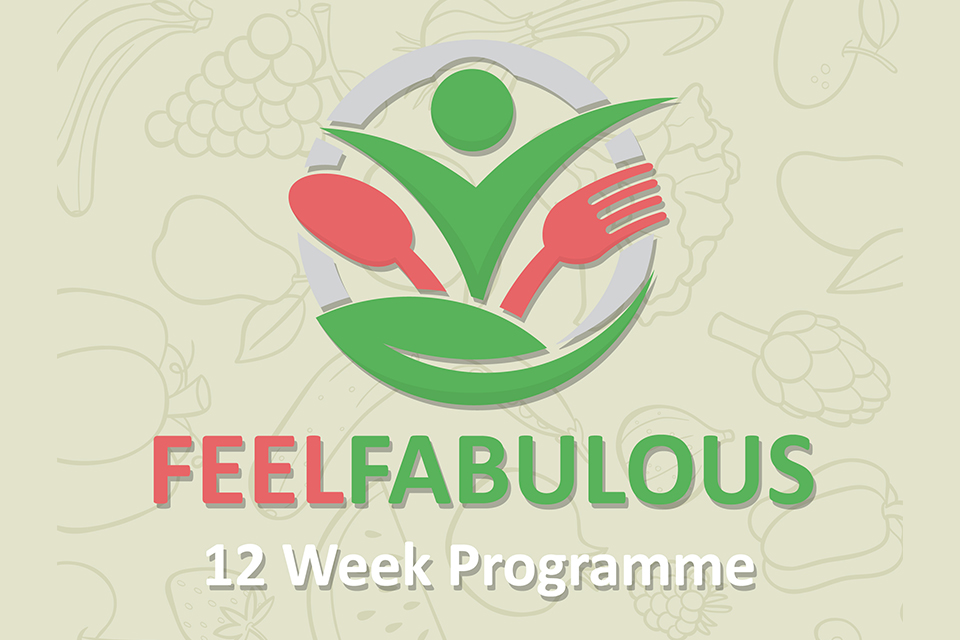 Feel Fabulous – 12 Week Programme