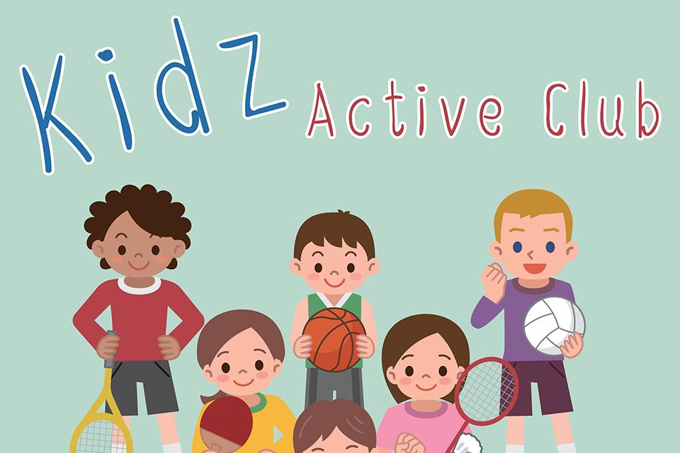 Kidz Active Club