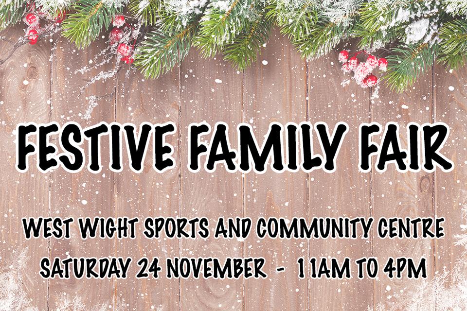 Festive Family Fair