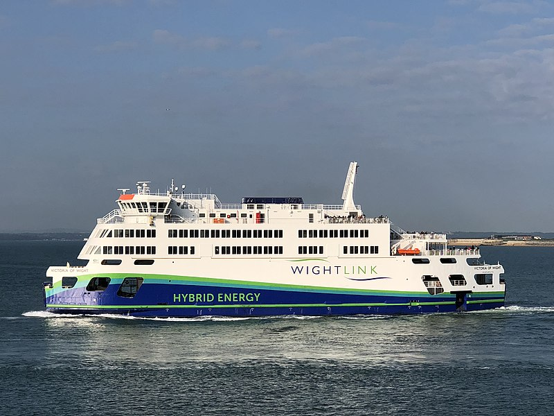 Festival of Running Ferry Discount