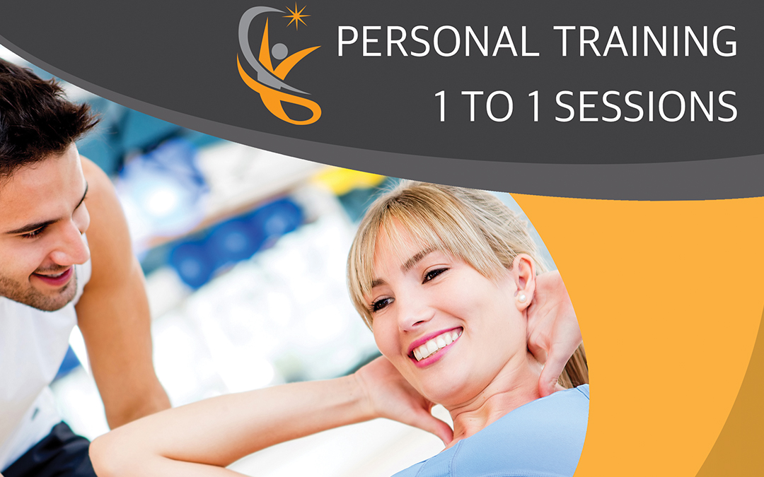Personal Training & 1 to 1 Sessions