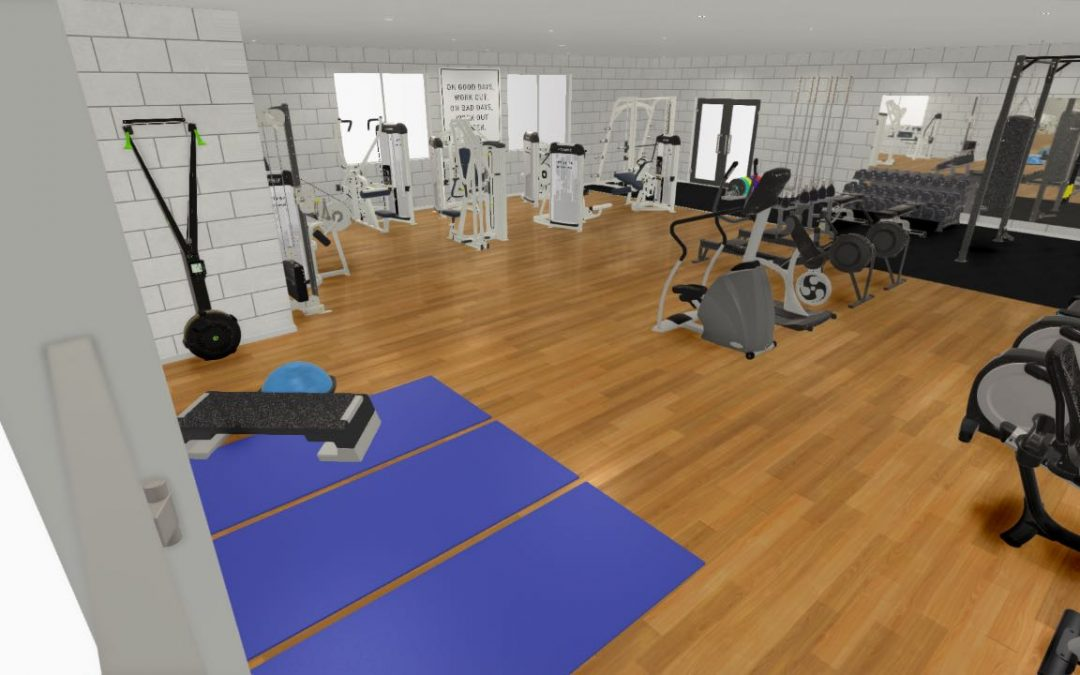 Vacancy – Gym and fitness supervisor