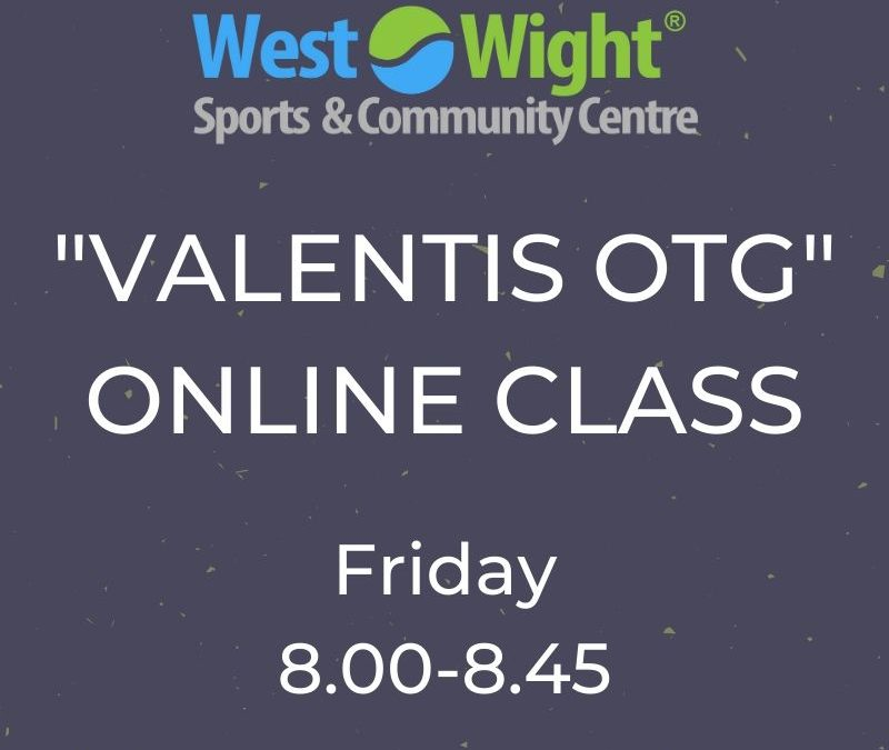 More Online Classes to Launch on Friday!