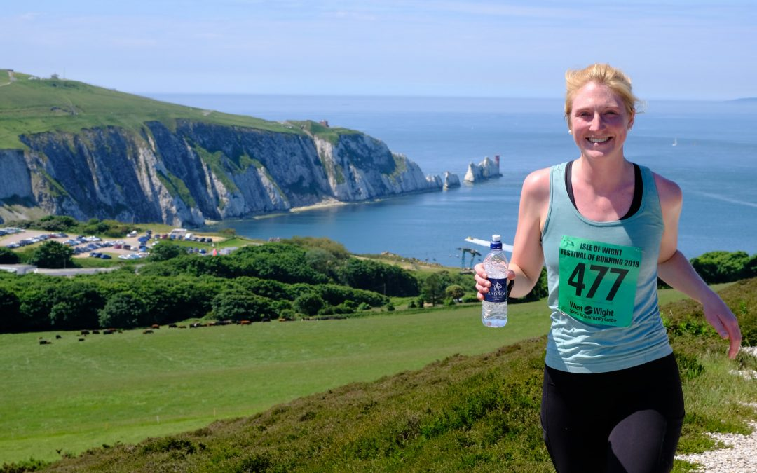 IW Festival of Running: Can you help?